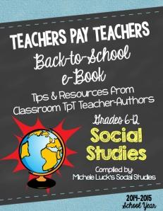 SocialStudiescover