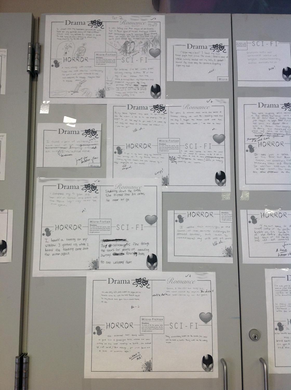 Classroom Decor With A Little Bit More Laura Randazzo