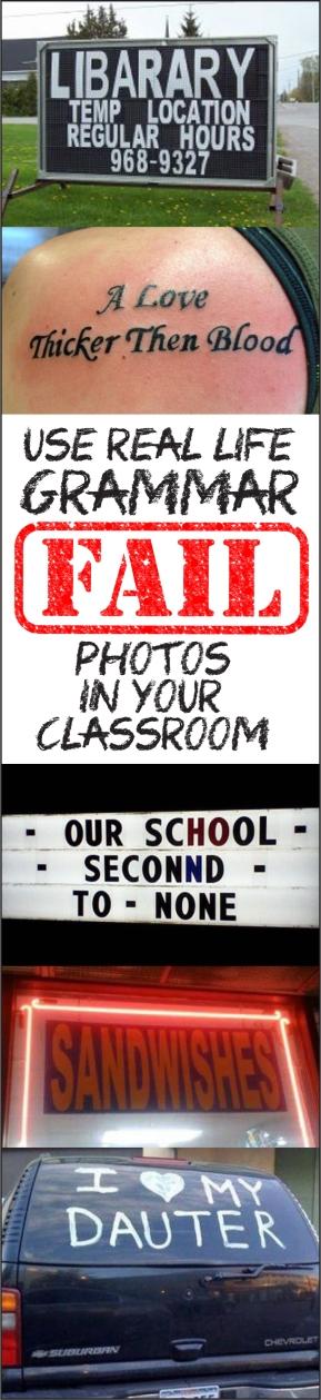 GrammarFailClassroomUse