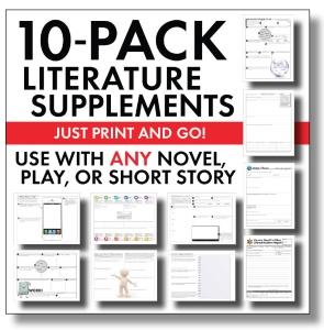 Five Classroom Essentials | Laura Randazzo – Solutions for the